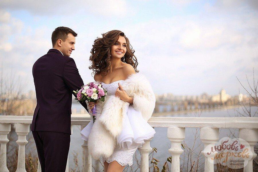 Фотографы свадебные воронеж